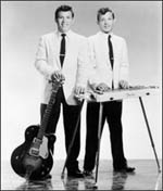Santo and Johnny Farina