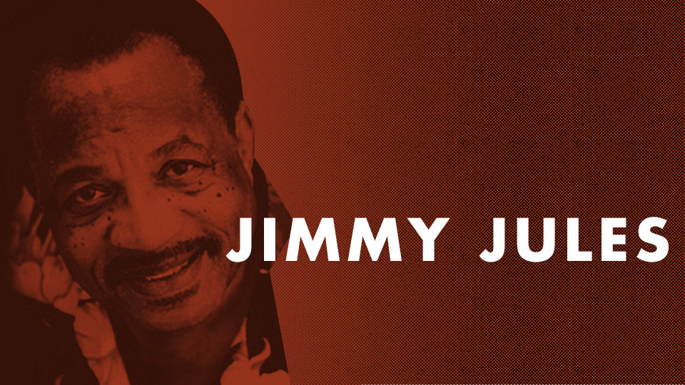 Jimmy Jules