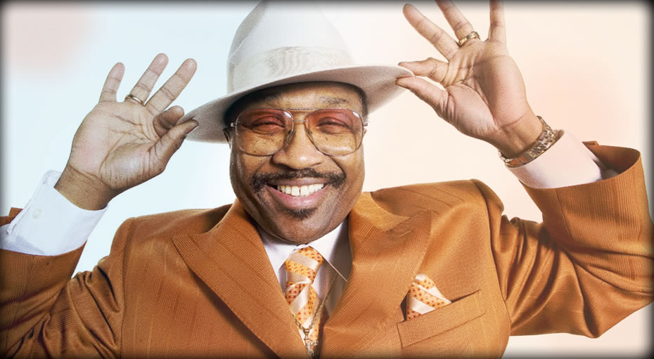 Swamp Dogg Total Destruction To Your Mind