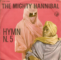 Mighty Hannibal