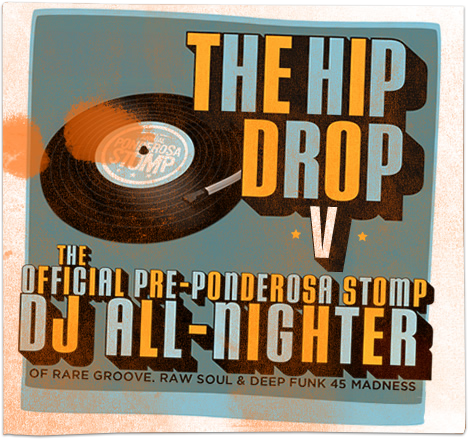 The Hip Drop V